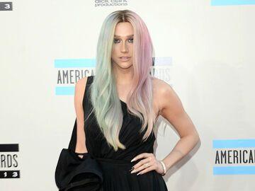 Split Hair Haarfarben Trend 2015