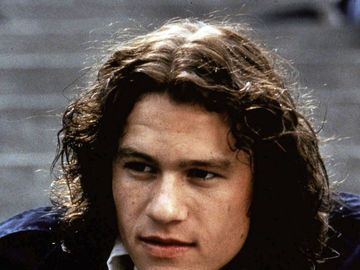 "Heath Ledger in ""10 Dinge, die ich an Dir hasse"""