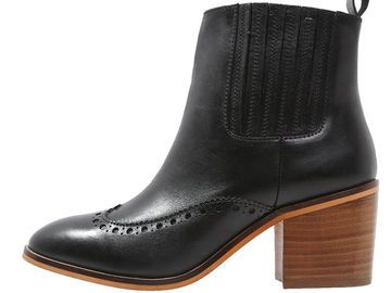 Ankle Boots von mint&berry