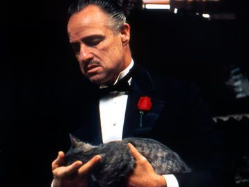 7. The Godfather - Der Pate