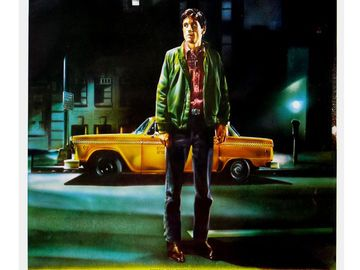 5. Taxi Driver