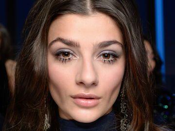 Braune Augen Schminken So Setzt Ihr Eure Augenfarbe Perfekt In Szene