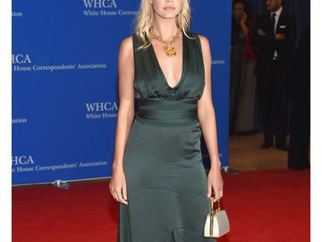 Kelly Rohrbach Correspondents' Dinner