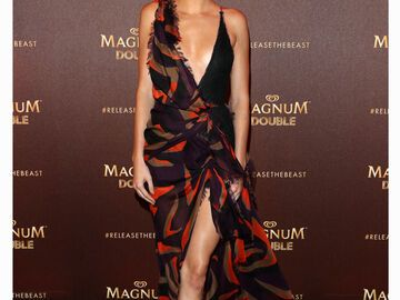 Kendall Jenner Magnum Doubles Party