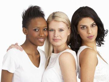 Typberatung Beauty Test Online Tests Zu Make Up Frisuren Und