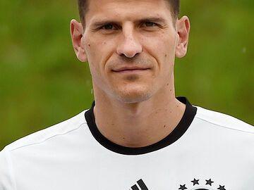 Mario Gomez Frisur