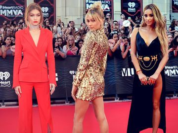 iHeartRadio Much Music Video Awards 2016