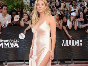 Much Music Video Awards 2016 - Ashley Benson