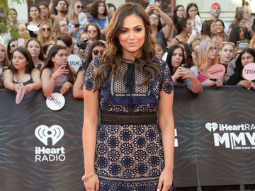 Much Music Video Awards 2016 - Bethany Mota