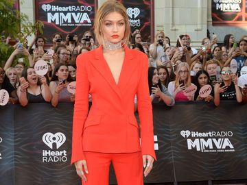 Much Music Video Awards 2016 - Gigi Hadid