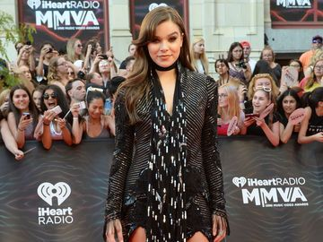 Much Music Video Awards 2016 - Hailee Steinfeld