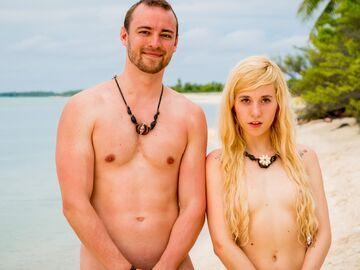 Leo Adam Und Eva