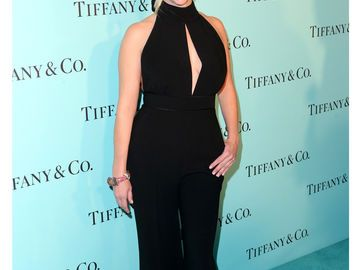 Reese Witherspoon bei Tiffany & Co.