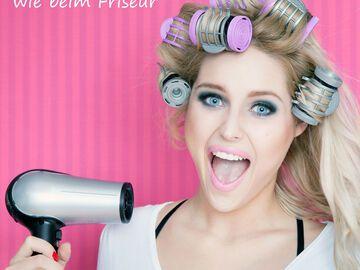Haare Richtig Föhnen Tipps Zum Föhnen Wie Beim Friseur