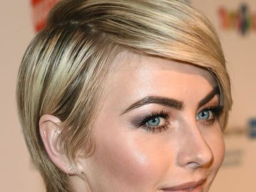 Julianne Hough Kurzhaarfrisur