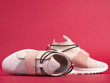 Filling Pieces Women's Capsule Collection