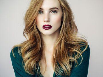 Die Aktuellsten Haartrends Farbe Und Schnitt