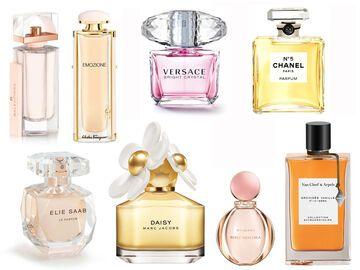 Düfte Tipps Um Das Richtige Parfum Zum Typ Zu Finden