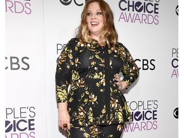 People's Choice Awards: Melissa McCarthy