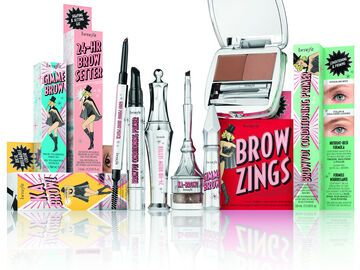 Benefit: Neue Brow-Collection