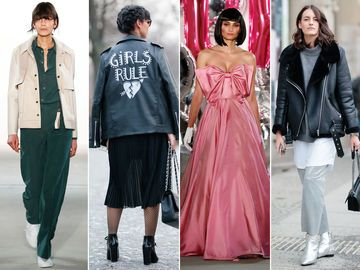 Berlin Fashion Week Winter 2017/2018