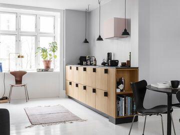Ikea Kuchenfronten Pimpen