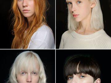 Welche Haarfarbe Passt Zu Heller Haut