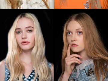 Die Passende Haarfarbe Für Helle Haut