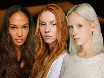 Haarfarben fur helle typen