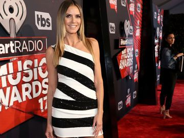 iHeart Radio Music Awards 2017