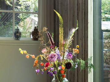 Diese Blumensträuße sind 2017 im Trend