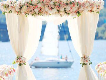 Blumen Deko Ideen.Blumendeko Für Die Hochzeit Die Schönsten Ideen