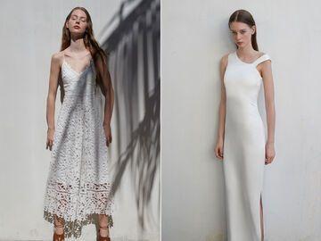 best website d1851 ec63a Diese Brautkleider könnt ihr sofort online kaufen!