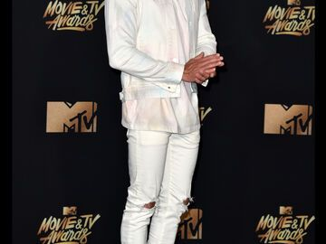 Zac Efron MTV Movie Awards 2017