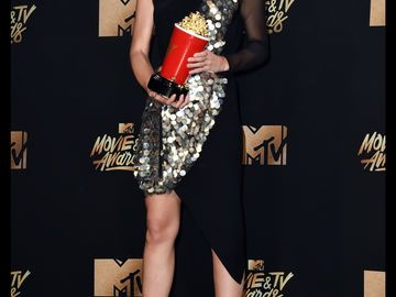 Emma Watson MTV Movie Awards 2017