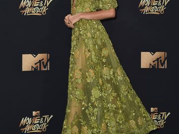 Zendaya MTV Movie Awards 2017