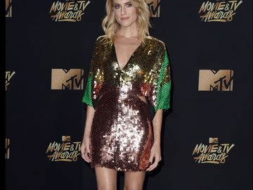Alison Williams MTV Movie Awards 2017