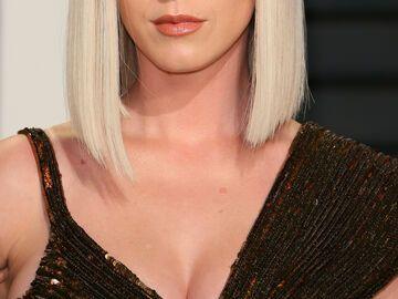 Katy Perry Frisur Vor Trennung