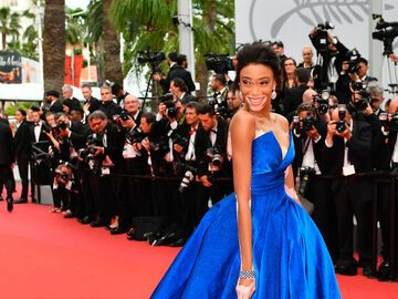 Cannes 2017: Bilder vom Red Carpet