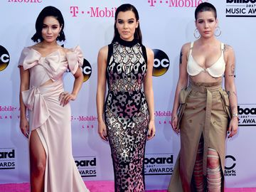 Billboard Awards 2017