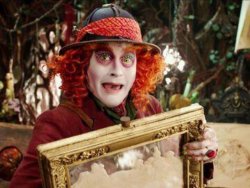 Alice Im Wunderland Fortsetzung Und Trailer Mit Johnny Depp