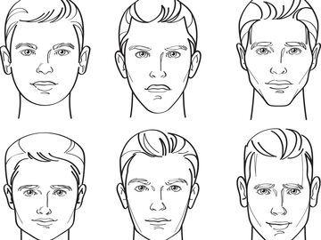 Laut Studie: An seiner Gesichtsform erkennst du, ob er gut ...