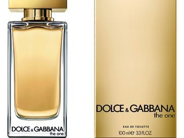 The One EdT von Dolce & Gabbana