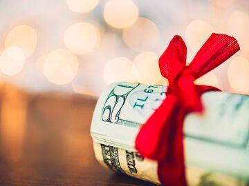 Geldgeschenke Weihnachten.Geldgeschenke Basteln Tolle Ideen Zu Weihnachten Hochzeit