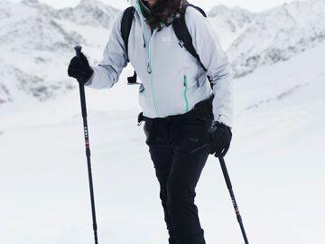 Gewinn Jack Wolfskin Ski Outfit