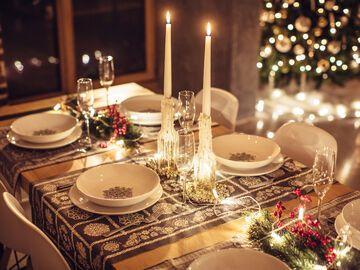 Alternatives Weihnachtsessen.Weihnachtsessen 10 Rezeptideen Für Heilig Abend