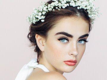 Braut Make Up Die Besten Tipps Zur Hochzeit