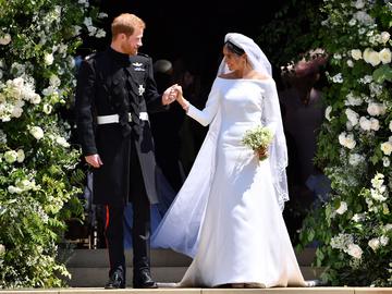 Alle Infos Zur Hochzeit Von Prinz Harry Und Meghan Markle