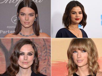 Die Frisur Fur Jede Gesichtsform