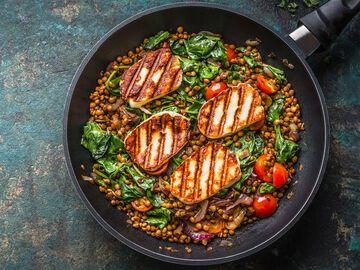 Schnelle Küche: Die Leckersten One Pot Rezepte